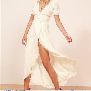 Reformation Bonnie Dress - Size Small